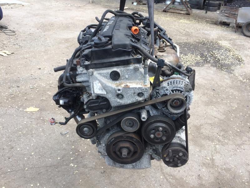 Двигатель в сборе Honda Stream RN8 R20A 2006 (б/у)