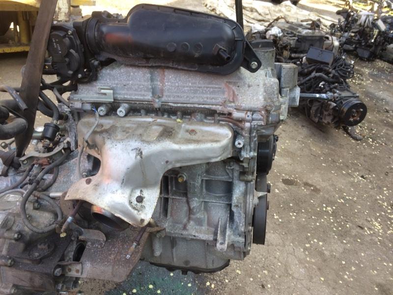 Двигатель в сборе Nissan Nv200 VM20 HR16DE 2009 (б/у)