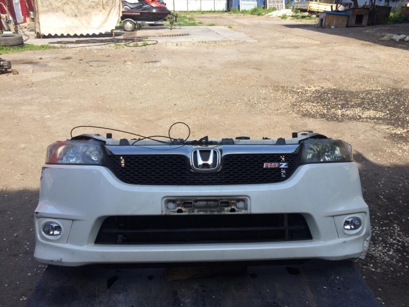 Ноускат Honda Stream RN8 R20A 2006 (б/у)