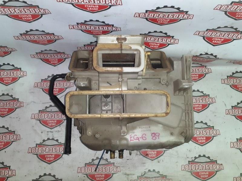 Радиатор печки Honda Civic EG6 B16A (б/у)