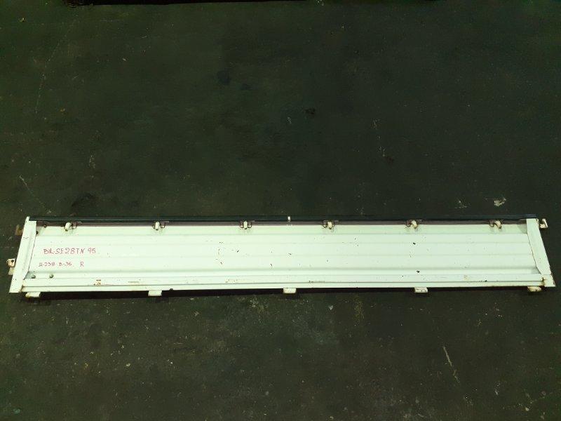 Борт от кузова Nissan Vanette Truck SE28TN R2 1994 правый (б/у)