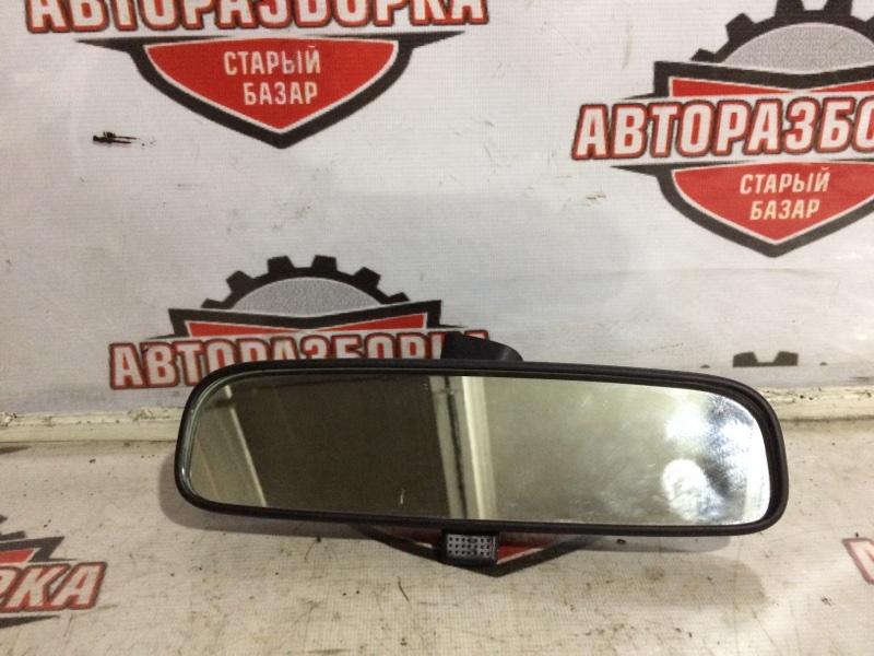 Зеркало салона Honda Stream RN8 R20A 2006 (б/у)
