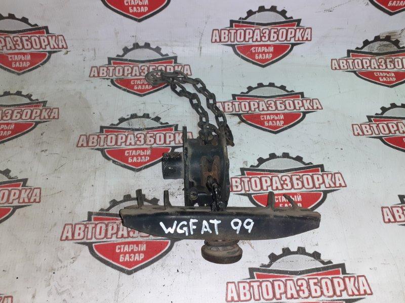 Крепление запасного колеса Mazda Titan WGFAT HA 1994 (б/у)