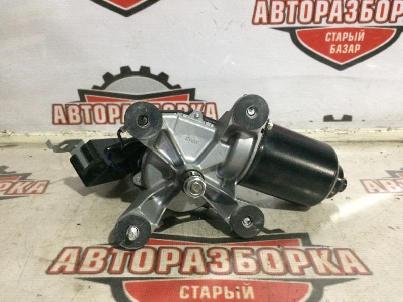 Мотор дворников Mazda Bongo SKP2V L8 2015 верхний (б/у)