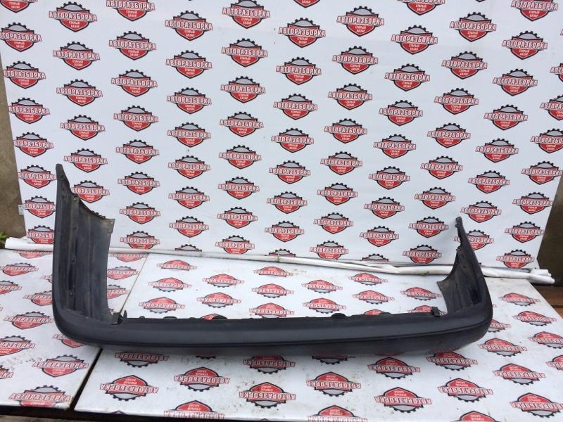 Бампер Toyota Corolla AE110 5A-FE 1996 задний (б/у)