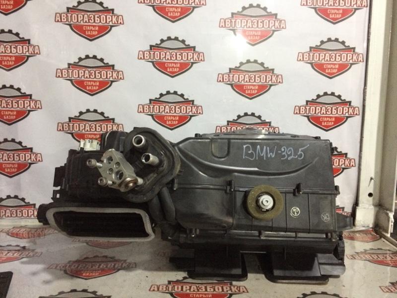 Печка Bmw 3-Series E91 N52B25A 04.2006 (б/у)