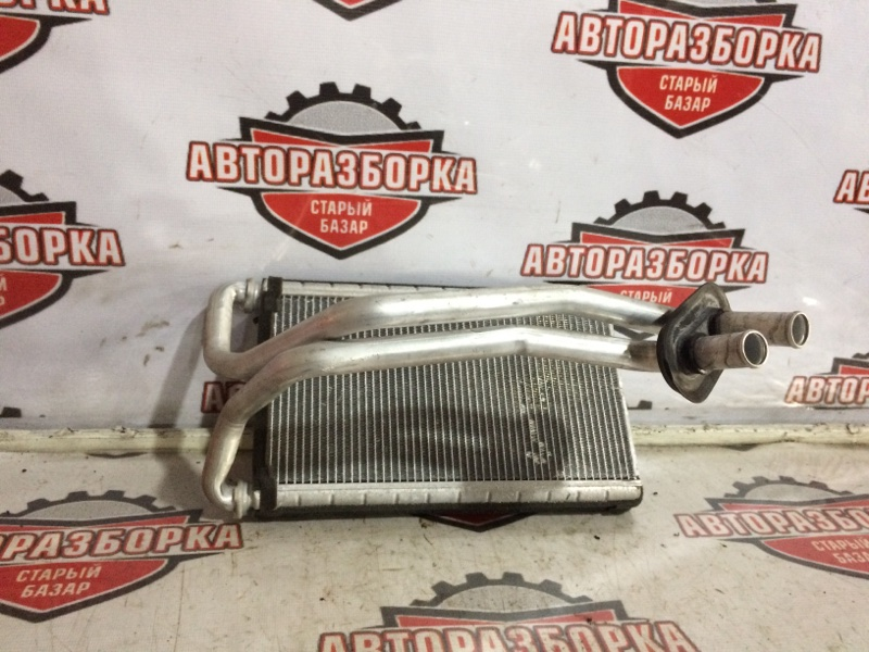 Радиатор печки Honda Stream RN8 R20A 2006 (б/у)