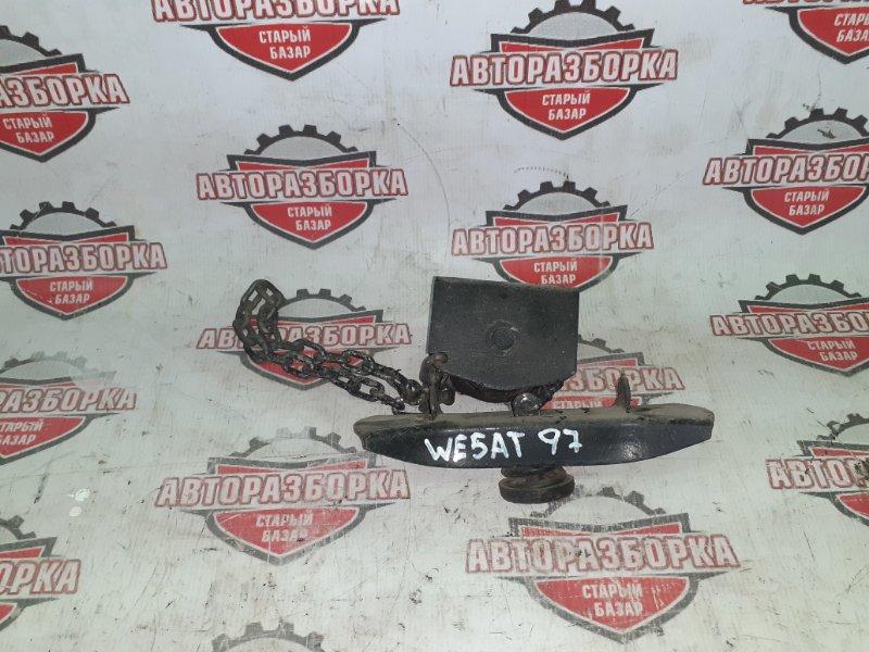 Крепление запасного колеса Mazda Titan WE5AT XA 1987 (б/у)