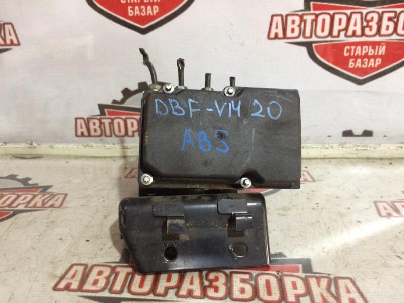 Блок abs Nissan Nv200 VM20 HR16DE 2009 (б/у)