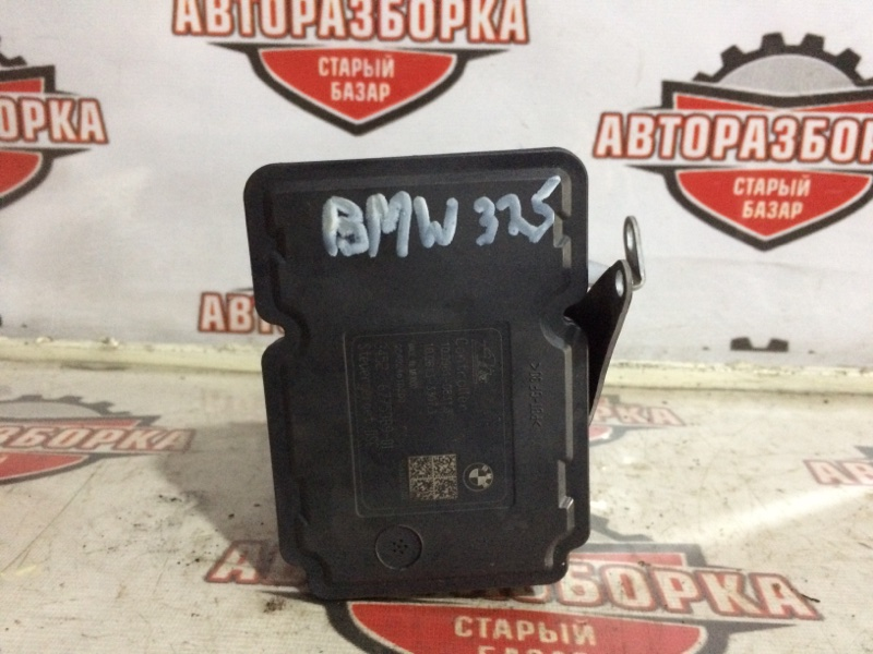 Блок abs Bmw 3-Series E91 N52B25A 04.2006 (б/у)