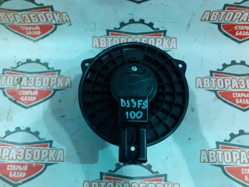 Мотор печки Mazda Demio DJ3FS P3 2016 (б/у)
