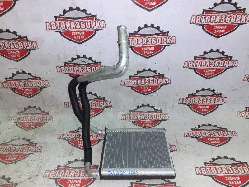 Радиатор печки Mazda Demio DJ3FS P3 2016 (б/у)