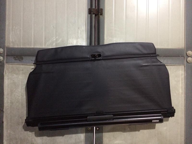 Шторка багажника Bmw 3-Series E91 N52B25A 04.2006 (б/у)