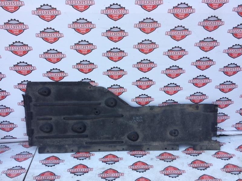 Защита Bmw 3-Series E91 N52B25A 04.2006 правая (б/у)