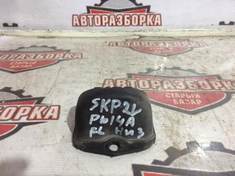 Отбойник рычага Mazda Bongo SKP2V L8 2015 передний левый (б/у)