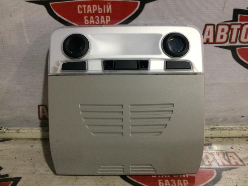 Плафон Bmw 3-Series E91 N52B25A 04.2006 (б/у)