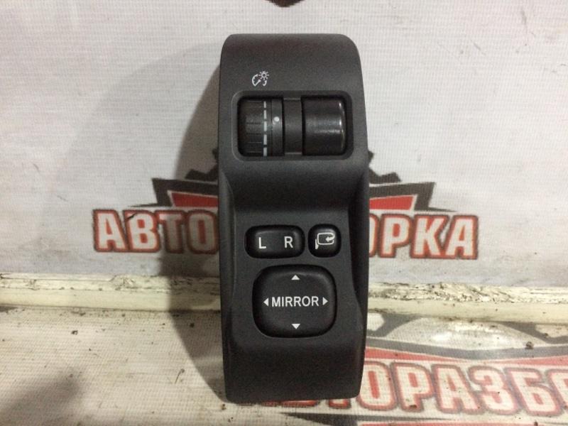 Кнопка управления зерколами Subaru Forester SH5 EJ204 2008 (б/у)
