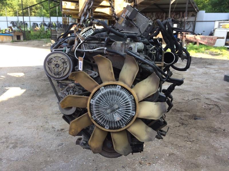 Двигатель в сборе Isuzu Elf NKR81 4HL 2005 (б/у)