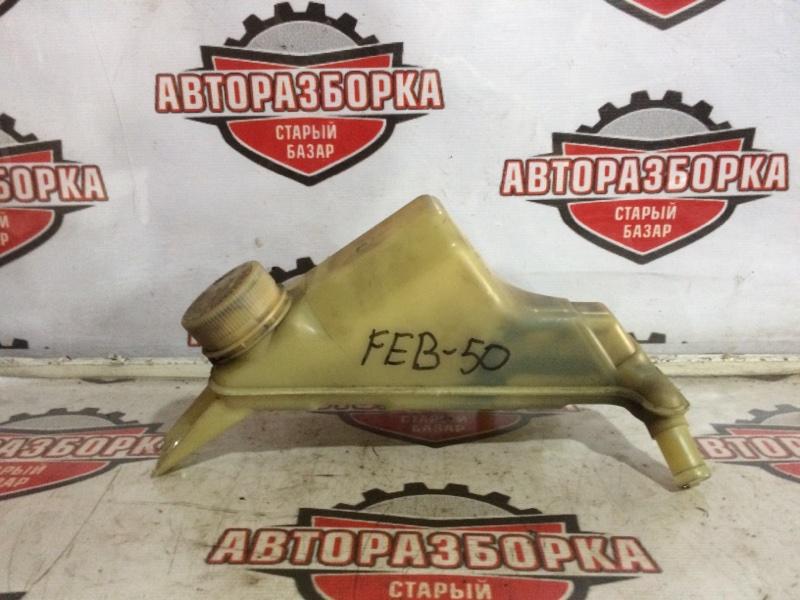 Бачок гидроусилителя Mitsubishi Fuso FEB50 4P10 2012 (б/у)