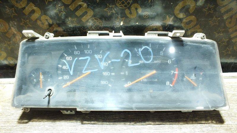 Спидометр Toyota Camry Prominent VZV20 1VZFE 1989 (б/у)