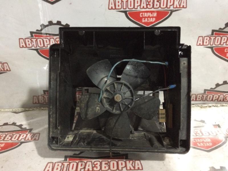 Мотор печки Ваз (б/у)