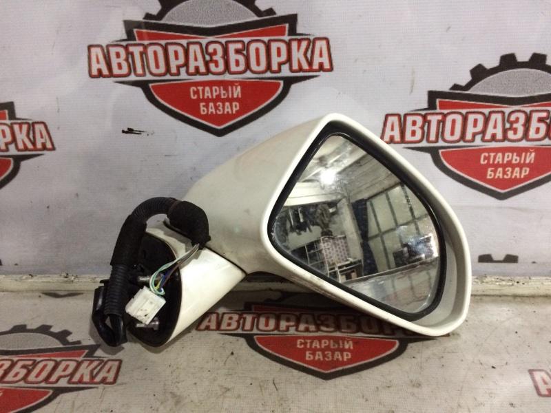 Зеркало Honda Stream RN8 R20A 2006 правое (б/у)