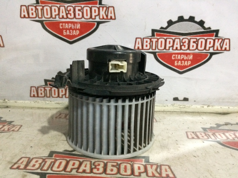 Мотор печки Nissan Nv200 VM20 HR16DE 2009 (б/у)