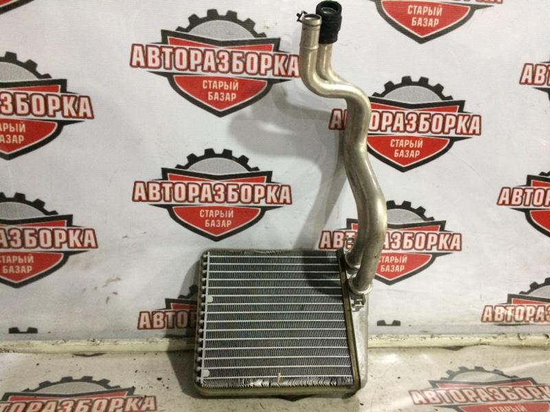 Радиатор печки Nissan Nv200 VM20 HR16 2009 задний левый верхний (б/у)