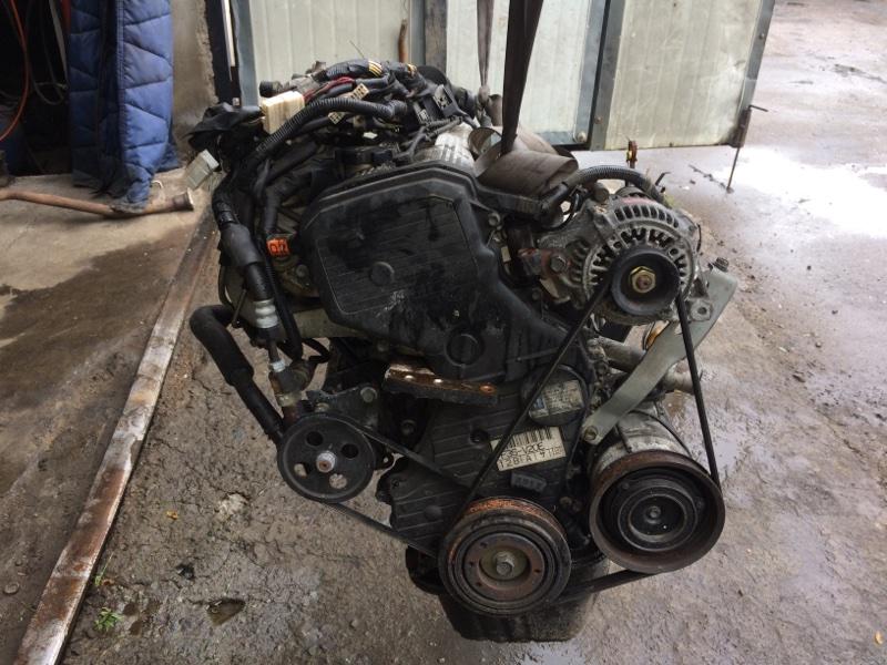 Двигатель в сборе Toyota Camry SV32 3S-FE 1991 (б/у)