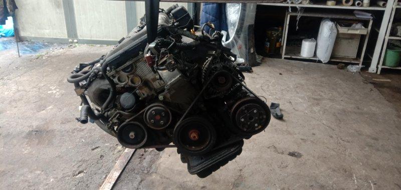 Двигатель в сборе Nissan Bluebird EU13 SR18(DE) 1995 (б/у)