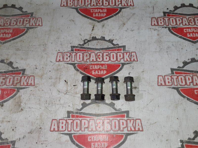 Болт  кардана Nissan Atlas SZ2F24 ZD30DDTI 2008 задний (б/у)