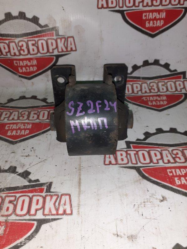Подушка коробки передач Nissan Atlas SZ2F24 ZD30DDTI 2008 (б/у)