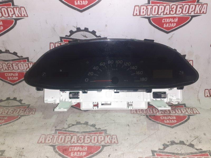 Спидометр Toyota Vitz KSP90 1KR-FE 2008 (б/у)