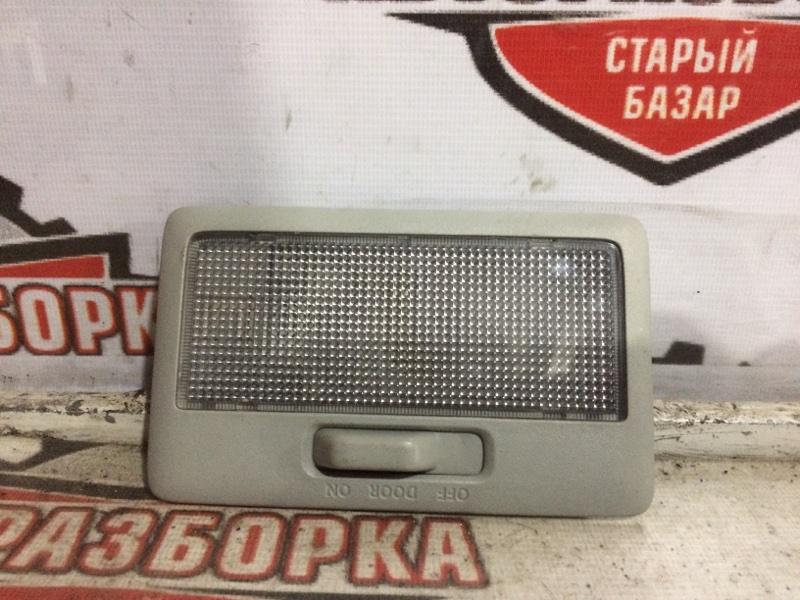 Плафон Suzuki Escudo TD94W H27A 2005 задний (б/у)