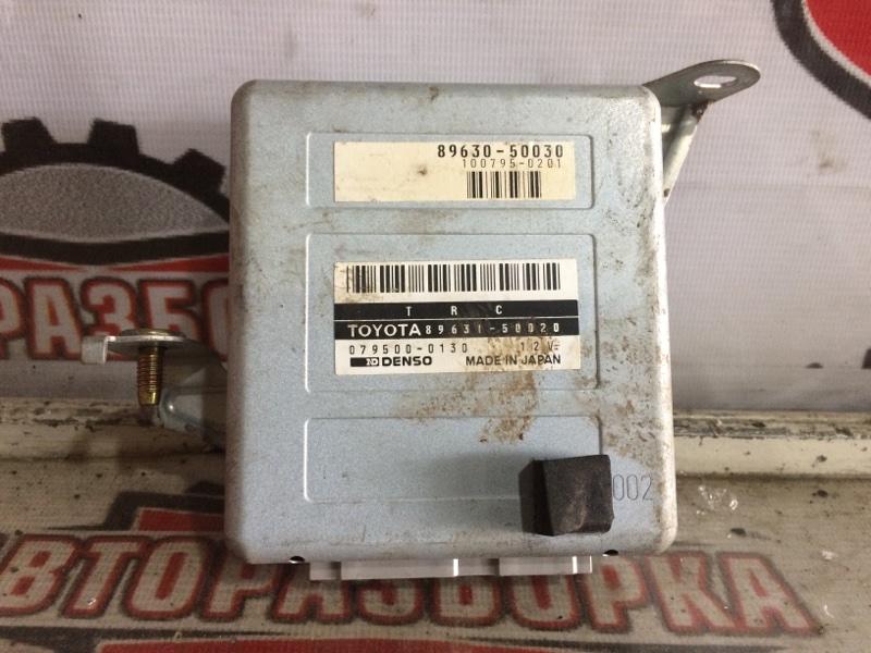 Блок электронный Toyota Celsior UCF20 1UZ-FE 1995 (б/у)