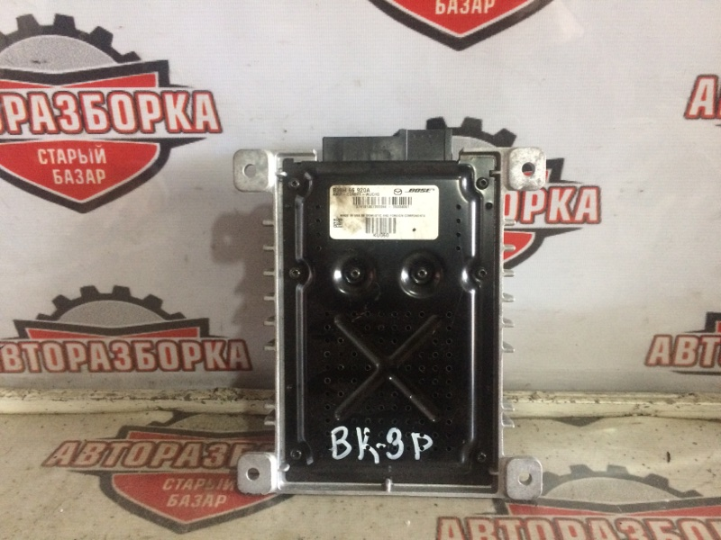 Аудио усилитель Mazda Axela BK3P L3VE 2006 (б/у)