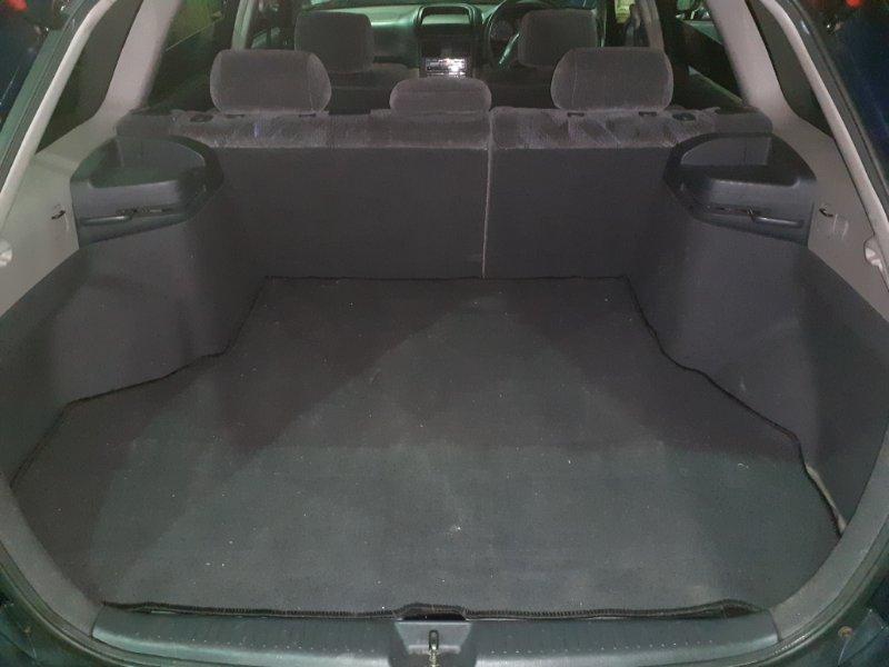 Обшивка багажника Toyota Caldina ST210 3S-FE 1999 (б/у)