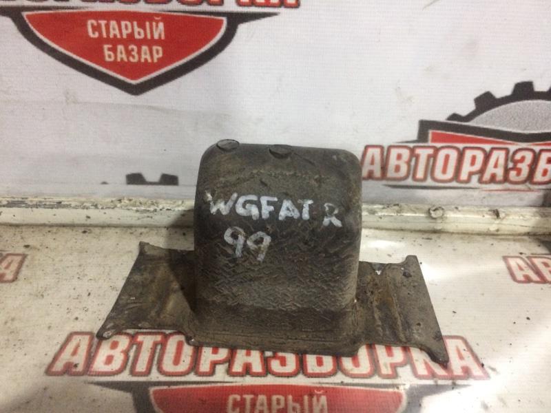 Отбойник Mazda Titan WGFAT HA 1994 задний (б/у)