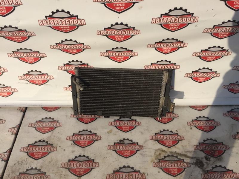 Радиатор кондиционера Nissan Vanette Truck SE28TN R2 1994 (б/у)