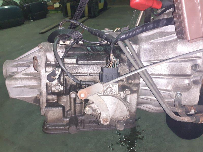 Акпп Suzuki Jimny JB23W K6A 2001 (б/у)