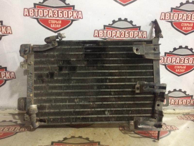Радиатор кондиционера Mazda Titan WGFAT HA 1994 (б/у)