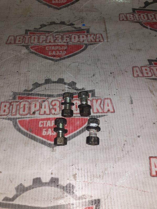 Болт  кардана Mazda Bongo Brawny Truck SD89T F8 1995 задний (б/у)