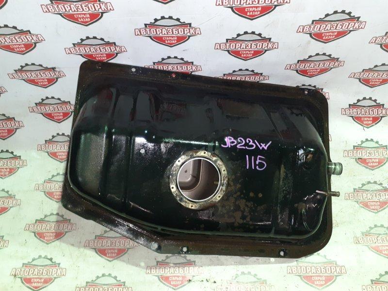 Топливный бак Suzuki Jimny JB23W K6A 2001 (б/у)