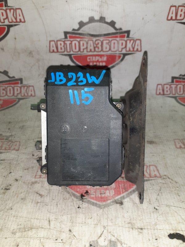 Блок abs Suzuki Jimny JB23W K6A 2001 (б/у)