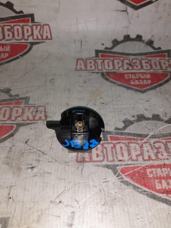 Реостат печки Suzuki Jimny JB23W K6A 2001 (б/у)