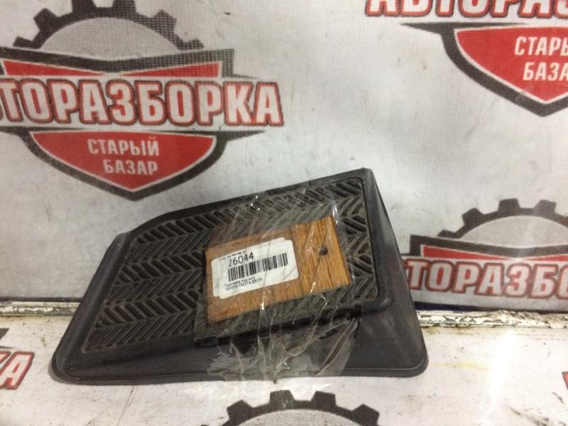 Подставка под ногу Toyota Cresta JZX100 (б/у)