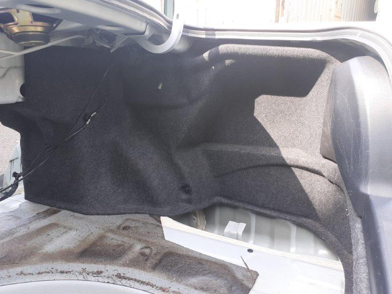 Обшивка багажника Toyota Carina AT212 5A-FE 1999 (б/у)
