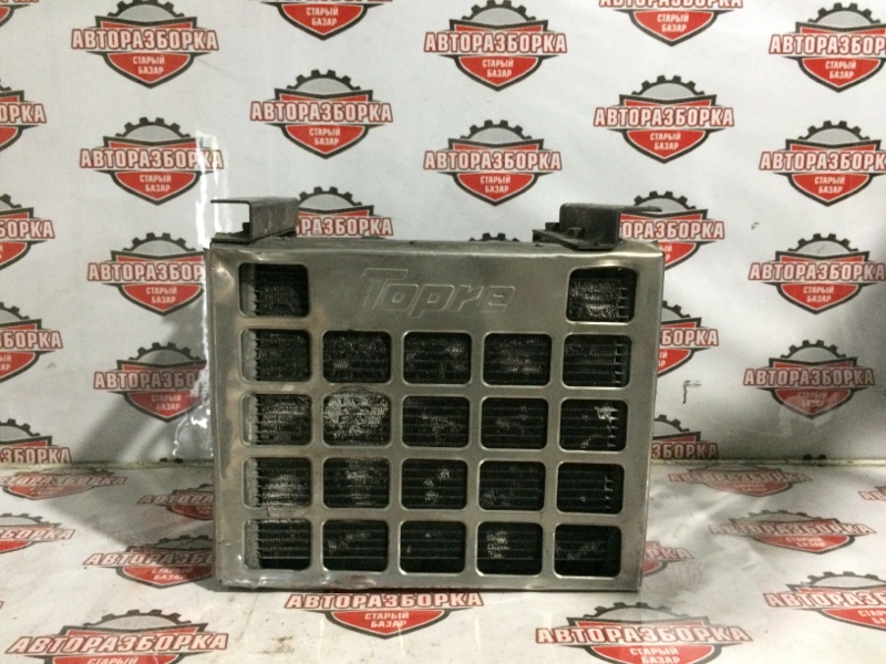 Испаритель рефрижераторной установки Mitsubishi Fuso Canter FEB50 4P10 2012 (б/у)