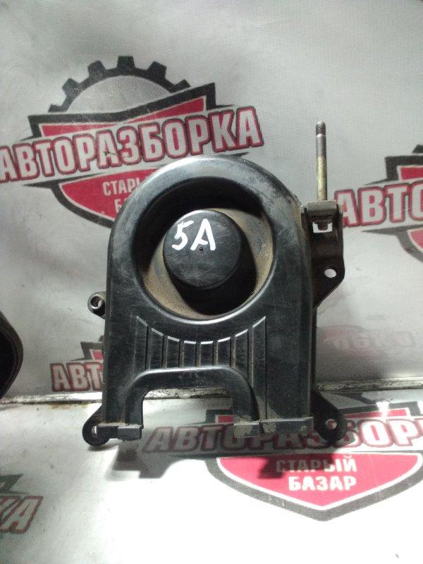 Крышка ремня грм Toyota Corolla 5AF (б/у)
