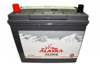 Аккумулятор Alaska Cmf50R правый